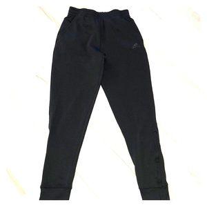 MENS CLIMAWARM ADIDAS SWEAT PANTS SMALL